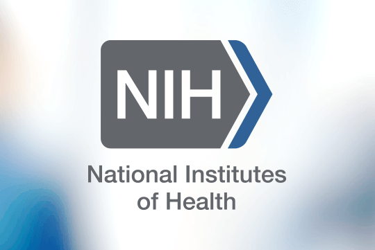 NIH. National Institutes of Health