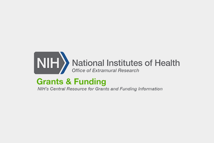 National Institutes of Health, Office of Extramural Research. Grants & Funding. NIH's central resource for grants and funding information.